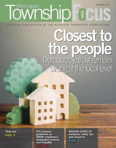 February Township Focus