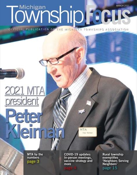 March Township Focus