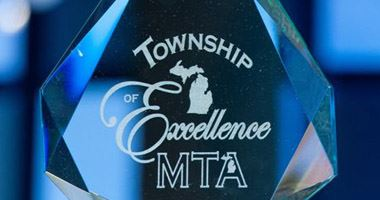 Waterford Charter Township earns  Township of Excellence Certificates of Achievement